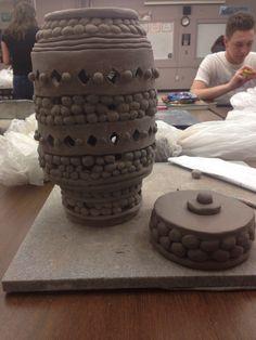 Coil pot 2016