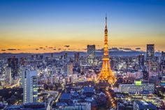 2 Week Japan Itinerary: The Grand Tour