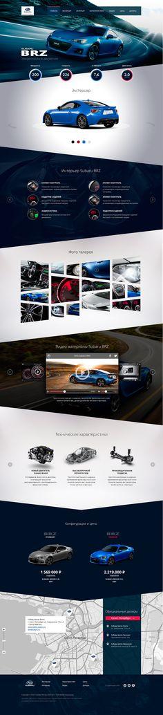 Webs -14 on Behance #ui #ux #webdesign #uidesign #app #website