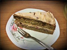 Buchweizen Kuchen