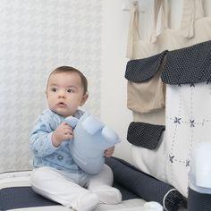 Um Quarto para Um Bebê Muito Esperado