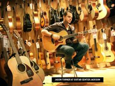Guitar Store, Music Instruments, Musical Instruments