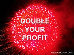 #78 – 3 Steps To Double Your Profit And Halve Your Work Hours – Part 1