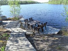 Outdoor Furniture Sets, Outdoor Decor, Nova Scotia, Cottage, Cabin, Building, Beach, Holiday, House
