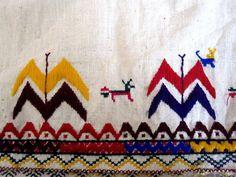 SALE  Vintage Mexican Dress by valleydollsvintage on Etsy, €35.00