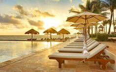 The Westin Resort & Spa, Cancun | Cancun, Mexico | Pool #travel #mexico #cancun #paradise