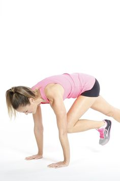 No Running Required: 10-Minute At-Home Cardio Sweat Session