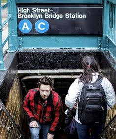 11 insane NYC subway moments you have to see to believe