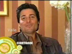 HAPPY BIRTHDAY  Chayanne - YouTube