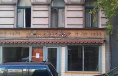 Älteste Berliner Fleischwarenfabrik seit 1853 (Wilsnacker Straße)