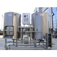 7 Bbl Skid Mounted Brewhouse Home Brewing Brewing