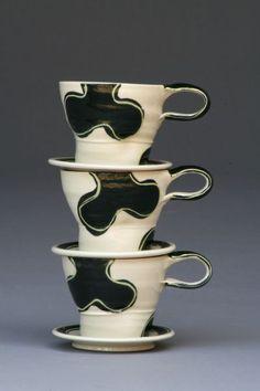 Keramikværkstedet - Nina brugsting