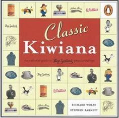 Classic Kiwiana: An Essential Guide to New Zealand Popular Culture Kiwiana, Learning Resources, Popular Culture, Good Old, New Zealand, Growing Up, History, Classic, Bag Design