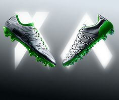 13ab115cec66 adidas Football the Revolution Football Boot Collection - ACE and X