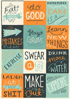 Hand Lettering,Hand Lettering , Typograhy Inspiration for Illustrators an Graphic Designers and CAPI Lettering Projects, with thanks to Steph