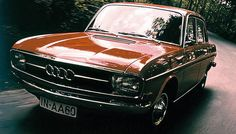 1965-1972 AUDI 60-90 specifications | Classic and Performance Car