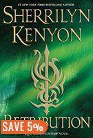 Retribution - Sherrilyn Kenyon
