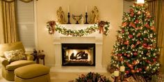 Dazzling Christmas Decor for Your Home