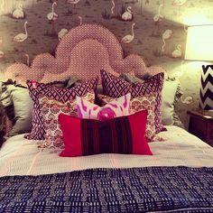 Furbish bed set up
