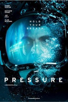 Pressure 2015 Online Full Movie.Four divers are stuck deep underwater in a vessel after a freak storm destroys their ship. Will they survive?