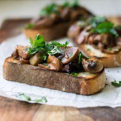 ... on Pinterest | Beef Tenderloin, Horseradish Cream and Pomegranates
