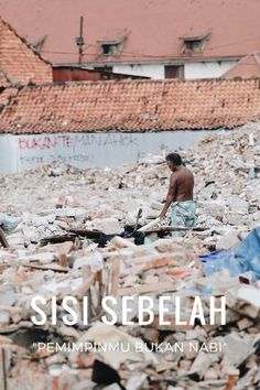 Check out this story by Aryo Ceissapratama on @stellerstories