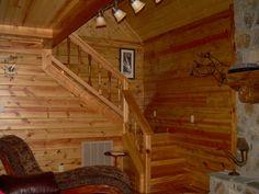 E1 Staircase to Loft