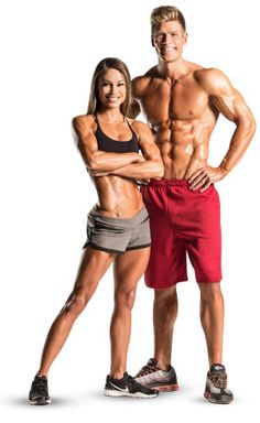Bodybuilding.com - Commit To Fit: How To Create Sustainable Training Habits