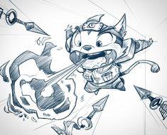 Kitty fire style jutsu for #jesseandandyawesomedrawingfridays  @labbejesse  #drawing #art #characterdesign #illustration #comics #instaart #instagram #fanart #sketch #doodle #digitalart #instalike #instaartist #draweveryday #wacom #happyfriday #kitty #naruto #manga #amime #friday by andy_estra