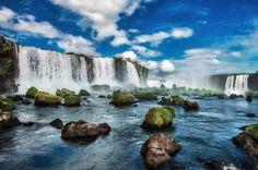 Världens 20 mest spektakulära naturunderverk | Skyscanner