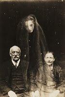 Fantasmas malvados | Espiritu de la muerte