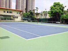 網球場的路上。to the tennis court: 「網球場的路上」攝影徵件 - 作品013