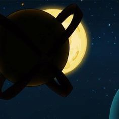 night Angry Birds, Planets, Celestial, Night, Plants