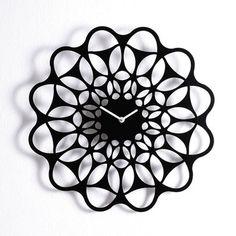 Wall Clock│Reloj de pared - #WallClock - #Clock