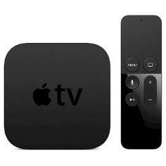 Apple® TV (4th Generation) 32GB : Target