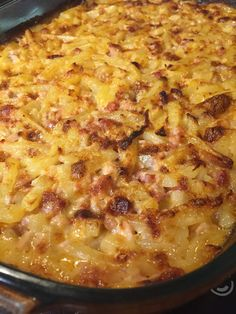 Scandinavian Food, Just Eat It, Tasty, Yummy Food, Cheeseburger Chowder, Diet Recipes, Macaroni And Cheese, Easy Meals, Food And Drink