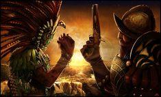 Aztec Warrior | View photos & videos »