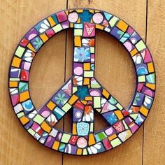 <strong>Mosaics</strong> have been around for centuries. It is the art of creating images by assembling small pieces of stones, glass or any ot...