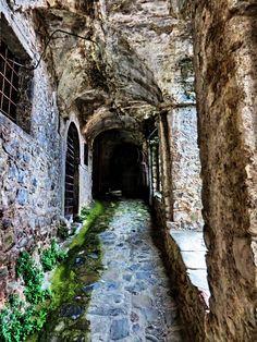 MULAZZO (Toscana) - by Guido Tosatto