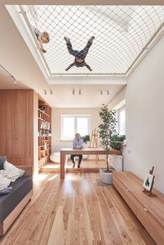 Gallery of Family House / Ruetemple - 28