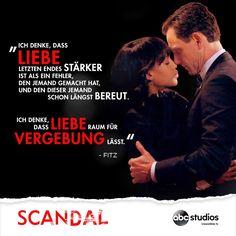 #Olitz #Scandal