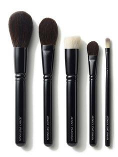 Jenny Patinkin Face Brush Set
