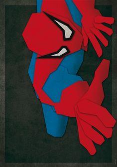 Paper Heroes by Grégoire Guillemin - My Modern Metropolis