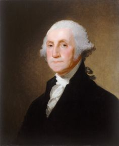 GILBERT STUART's birthplace is in my home town!