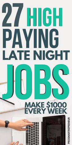 If you are looking to work late night from home, there are many late night work from home jobs you can choose from which are both flexible and lucrative. Legit work from home jobs, online jobs, par… Work From Home Careers, Work From Home Companies, Legit Work From Home, Online Jobs From Home, Legitimate Work From Home, Online Work, Best Online Jobs, Earn Money From Home, Earn Money Online