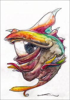 Deepwater Cyclops