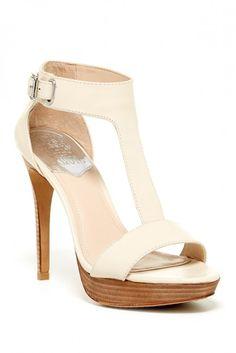Vince Camuto Jerimya T-Strap Sandal