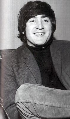 OK fellow Beatle fans, don't freak when I ask this question, but doesn't he…
