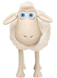 Serta Mattress sheep Why this sheep look so mean He needs a good