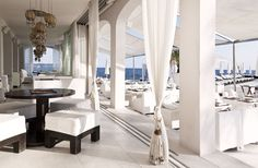 Puro Hotel in Mallorca, Spain - Home - Atelier Turner [the design blog] - interior architecture and interior design: residential and hotel design